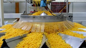 Während der Coronakrise kam es nicht  nur zu Engpässen bei Pasta.