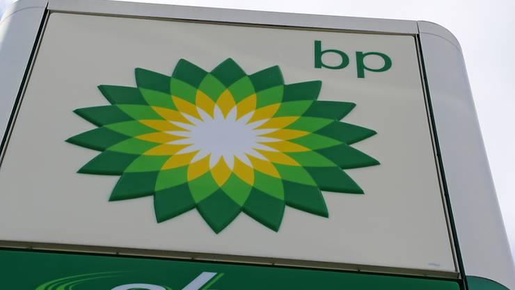 Hat mehr Gewinn gemacht im 2018: Der Ölkonzern BP (Archivbild).