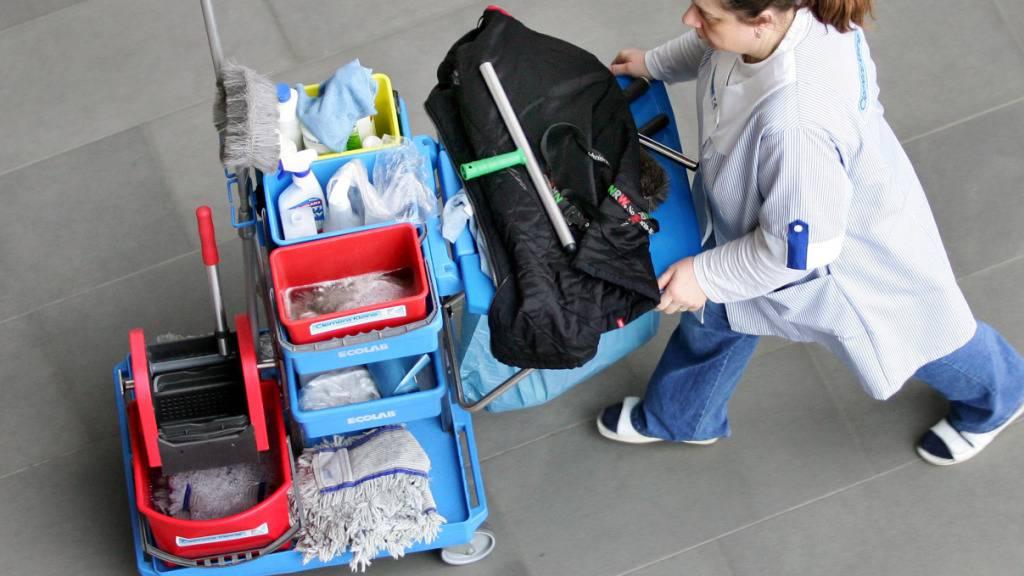Reinigungsdienstleister Batmaid expandiert ins Ausland