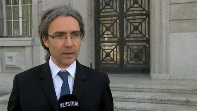Fall Hildebrand: Verteidiger findet den Schuldspruch nicht gerechtfertigt