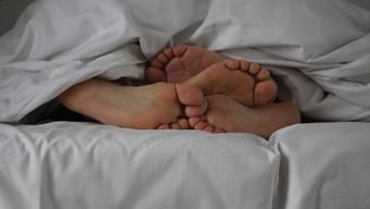 Viele Paare haben es genossen, im Lockdown mehr Zeit miteinander zu verbringen. (Symbolbild)