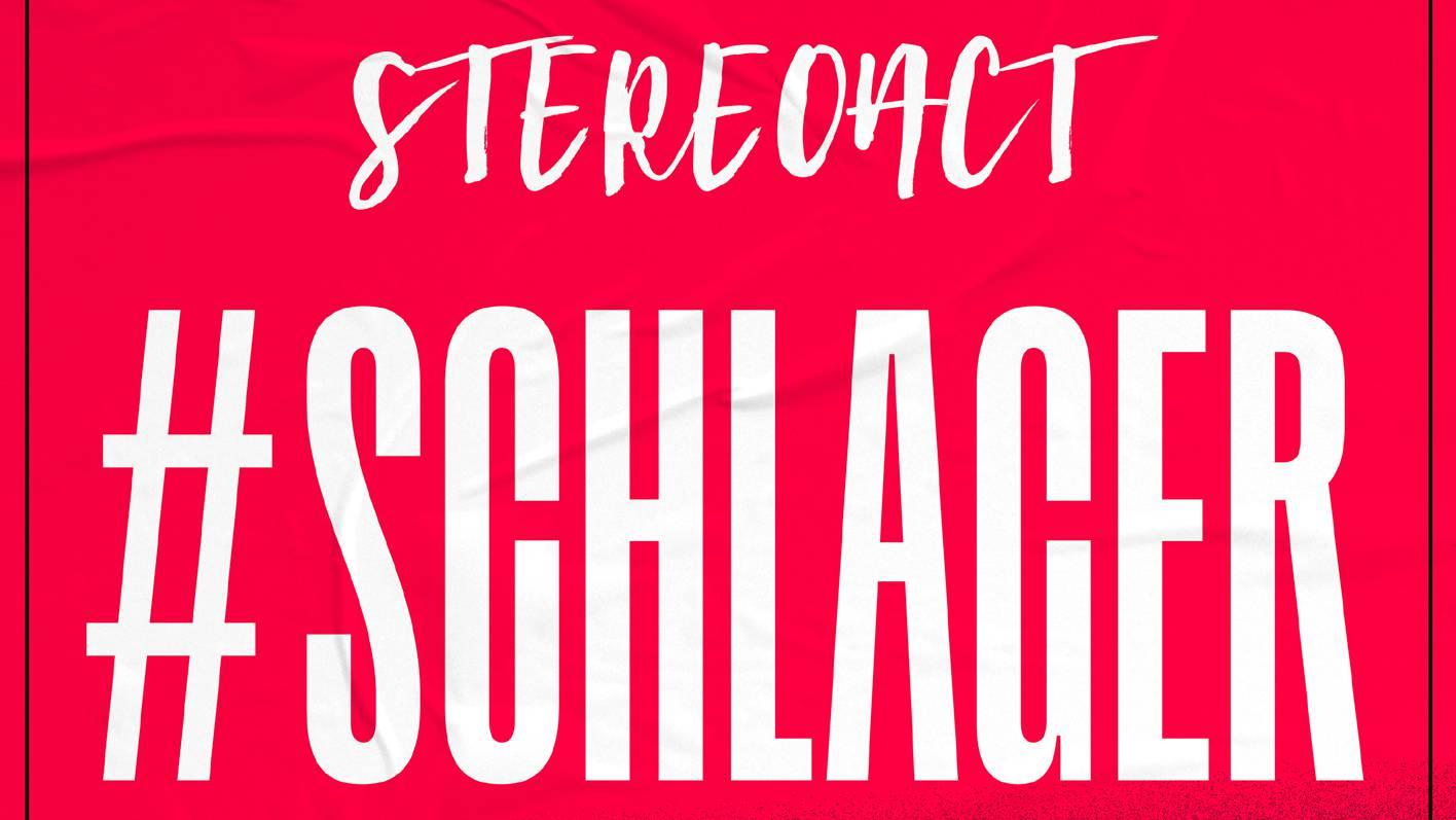 Ute Freudenberg, Stereoact - Jugendliebe (Stereoact #Remix)