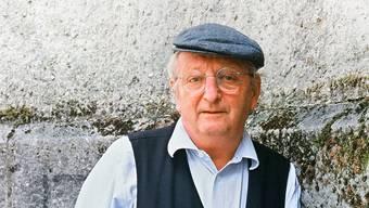 «Wenn ich auf der Strasse zwei Menschen sehe, die sich umarmen, denke ich immer: Die haben dasselbe Buch gelesen», sagt Schriftsteller Peter Bichsel (83).