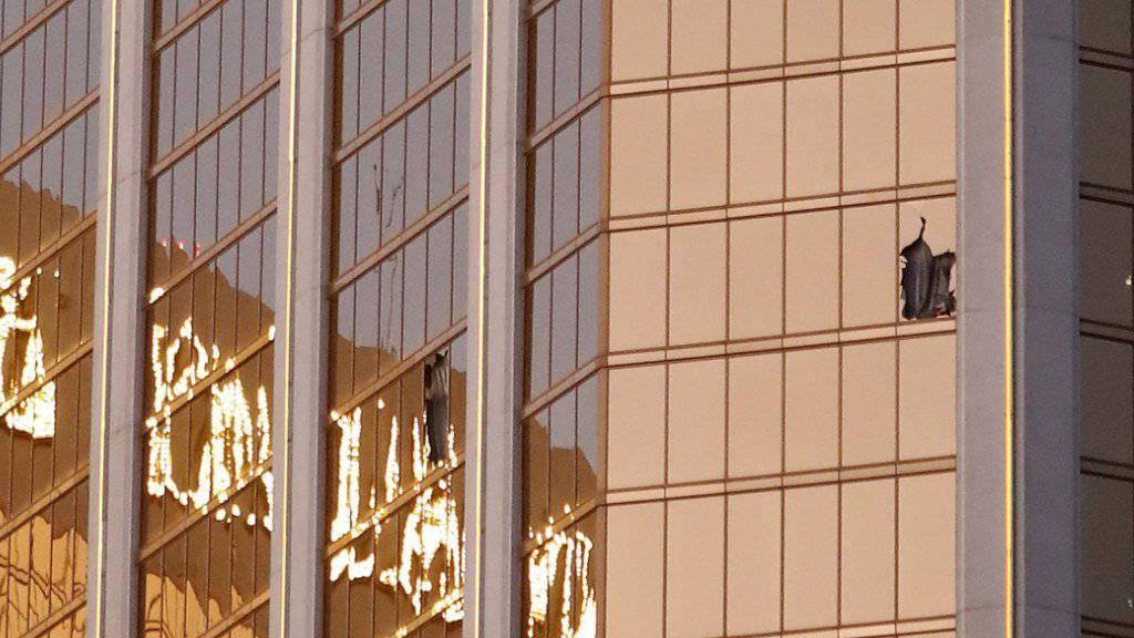 Kein klares Motiv für Blutbad von Las Vegas