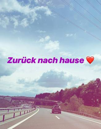 © Instagram/ Loredana