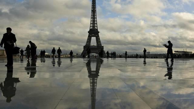 Robert Lamoureux stirbt 91-jährig in Paris (Symbolbild)