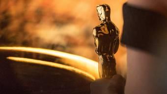 And the Oscar goes to …: Am Sonntag entscheidet sich das Rennen um den begehrtesten Filmpreis.