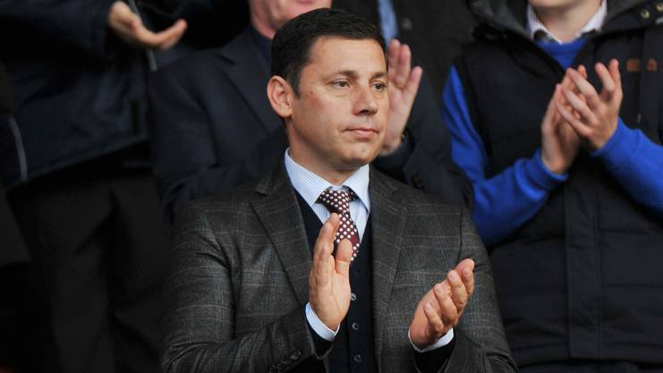 «Plötzlich gingen wir ins Old Trafford und sagten: ‹Hey, da gewinnen wir.›» Nicola Cortese holte Trainer Pochettino zu Southampton.