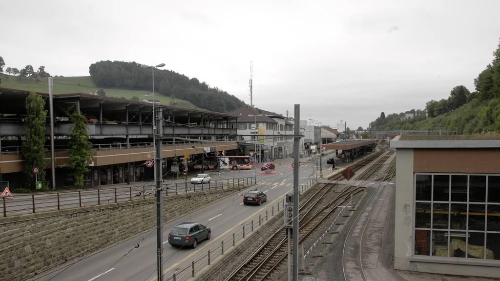 Agglo-Programm St.Gallen-Bodensee kann starten