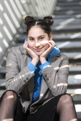 Zum Modeln kam Lilith, die guatemaltekische Wurzeln hat, 2016. Nach der Teilnahme am Elite Model Look Contest nahm die Agentur Option Model Agency die 19-Jährige unter Vertrag.