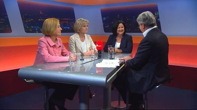 TalkTäglich: Solothurner Regierungsratswahlen