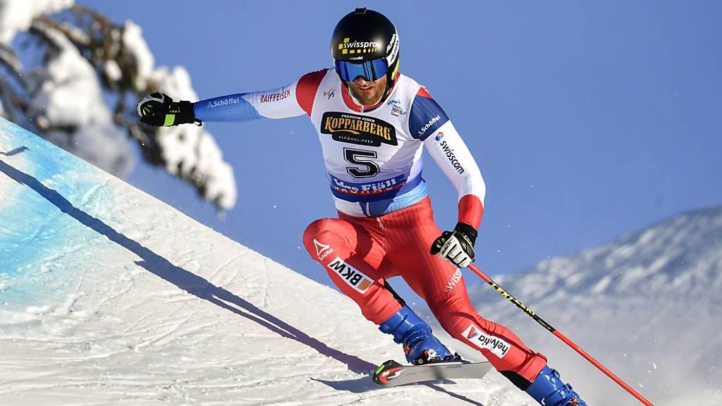 Bündner Alex Fiva beendet Schweizer WM-Fluch und gewinnt Gold