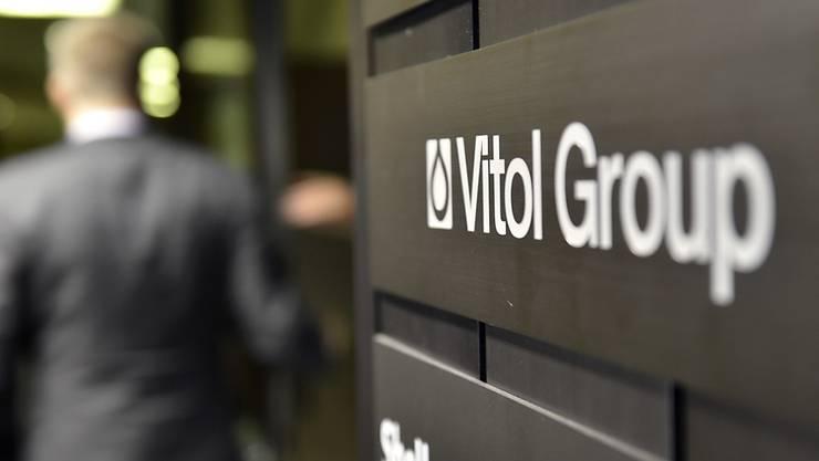 Sitz der Vitol-Gruppe in Genf: Der Schweizer Rohstoffhändler übernimmt eine türkische Tankstellenkette. (Archivbild)