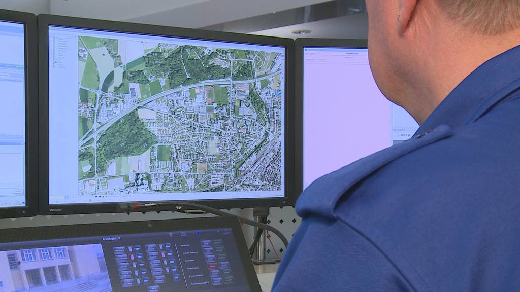 KNZ Thurgau: Ihre Anlaufstelle im Notfall