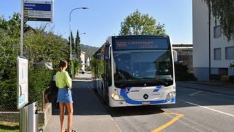 Bis Mitte Dezember fährt anstelle der S9 ein Bahnersatz-Bus.