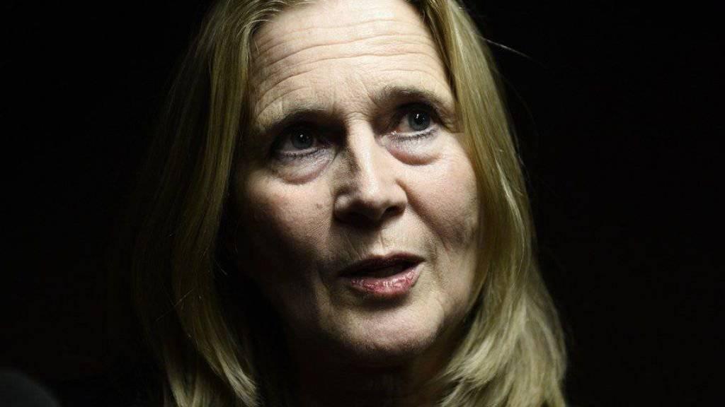 Katarina Frostenson und ihrem Mann werden Verfehlungen gegenüber der Nobelpreis-Akademie vorgeworfen. Nachdem die Akademie gegen Frostensons Absetzung stimmte, stiegen drei Akademiemitglieder aus. Da sie erst nach ihrem Tod ersetzt werden können, ist die Akademie vom Aussterben bedroht. (Archivbild)