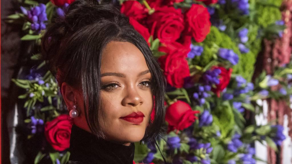 Rihanna will Kinder haben - notfalls auch ohne Partner