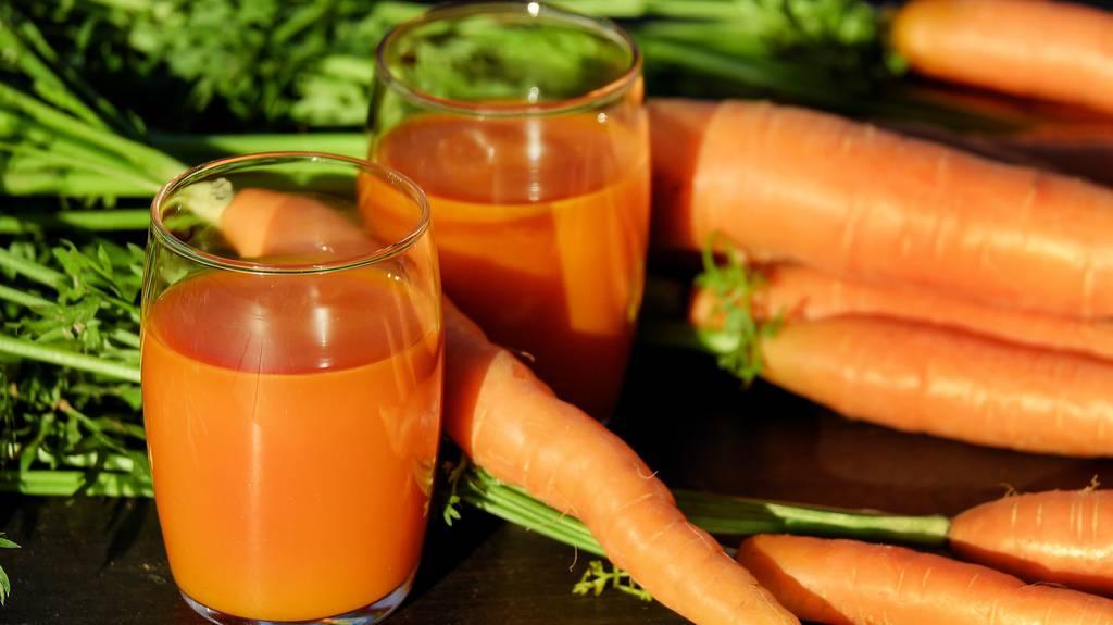 Karottensaft Rüebli Rüeblimärt