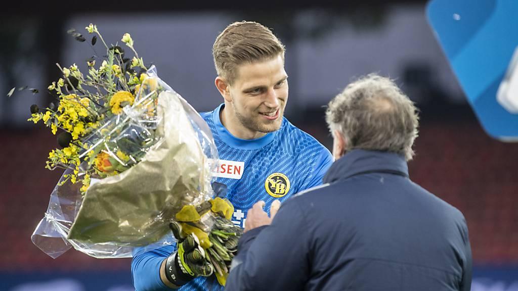 FC Zürich beschenkt Meister YB zu reich