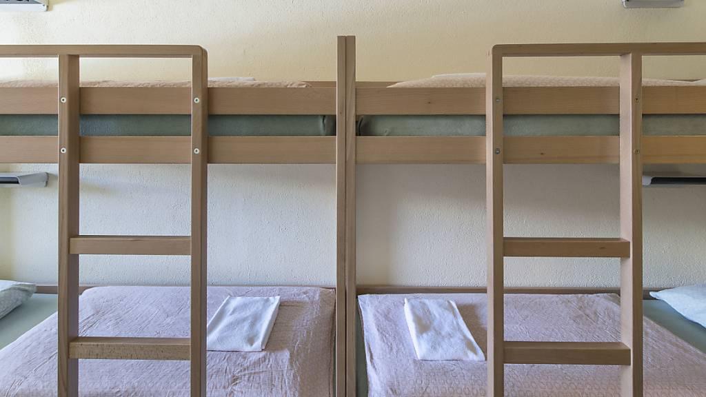 Parahotellerie leidet weiterhin unter Corona – Campingplätze boomen