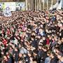 Impressionen von der Partie FC Aarau - FC Chiasso (17.02.2019)