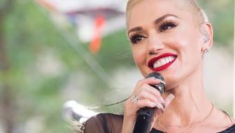 Gwen Stefani fand in der Trennung von ihrem Mann Gavin Rossdale die Inspiration für ihr neues Album. (Archivbild)