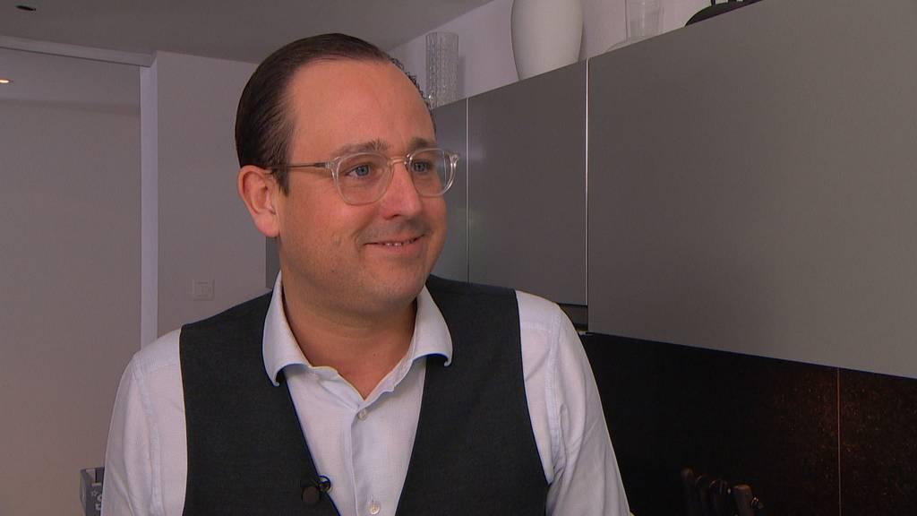 Nicolas Maeder