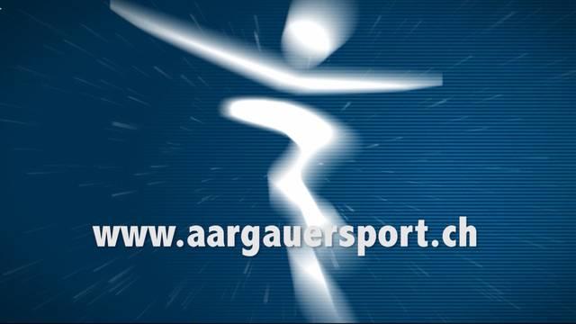 Aargauer Sportler des Jahres: Die Nominierten