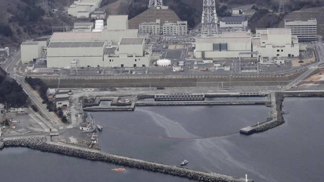 Mehrere Lecks im abgeschalteten AKW Onagawa entdeckt