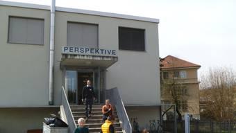 Am Dienstag fand die Generalversammlung der Perspektive Solothurn statt. (Archivbild)