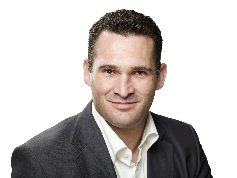 Unternehmer und Nationalratskandidat Marcel Dobler hat den Online-Preisvergleich lanciert.