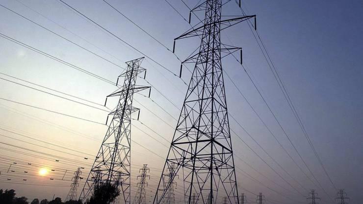 In mehreren Gemeinden in Region Rheinfelden AG ist es am frühen Mittwochmorgen zu einem Stromausfall gekommen. (Symbolbild)