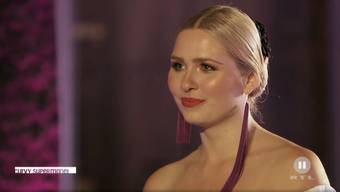 Vera (23) fliegt bei «Curvy Supermodel» raus
