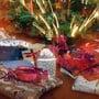 Diese Weihnachten wollen laut einer Befragung 20 Prozent nichts verschenken