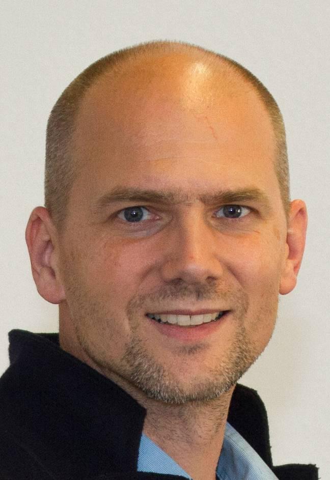 Thomas Kramer ist Redaktionsleiter des «Wochenblatts für das Birseck und Dorneck»