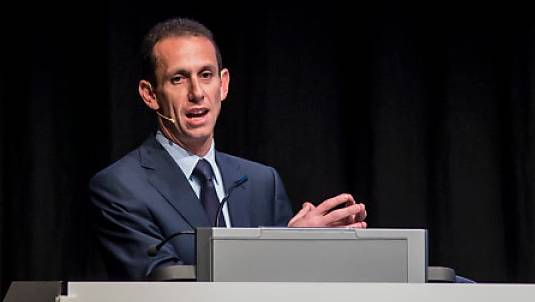 Khaled Bichara, der Chef der Altdorfer Orascom Development Holding, ist bei einem Unfall gestorben.