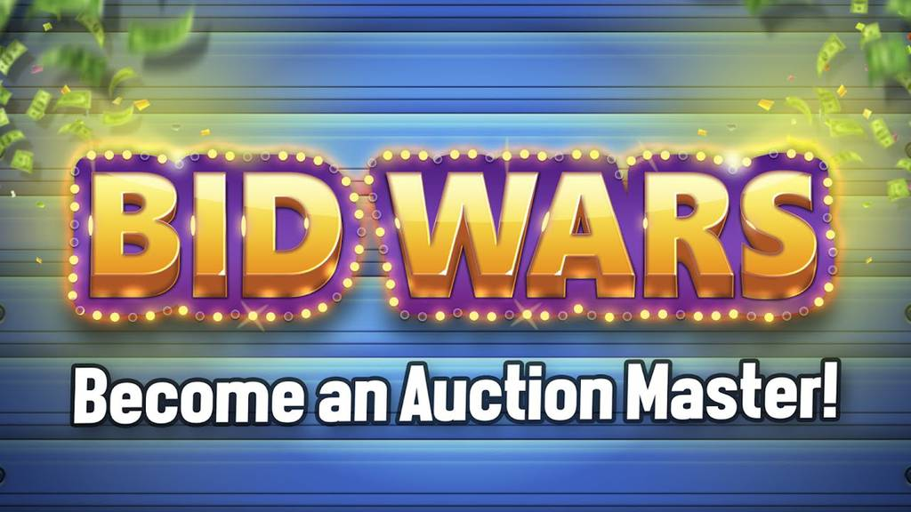 Digital: Bid Wars