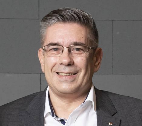 Markus Schneider, Badener Stadtammann