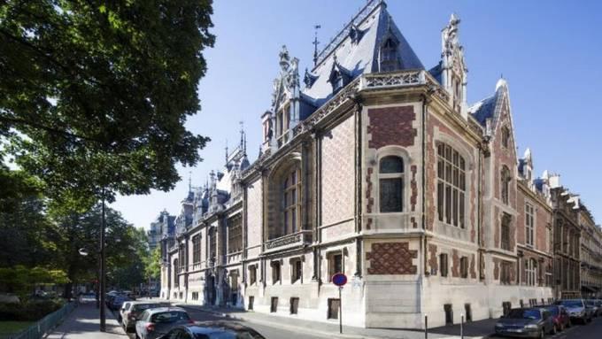 Das Citéco im 17. Arrondissement in Paris.