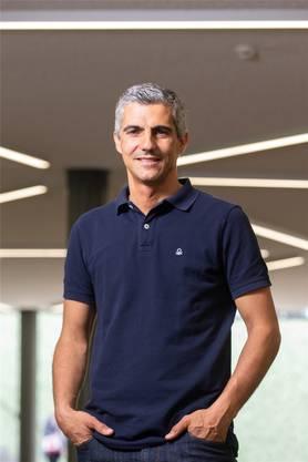 Gian von Planta, Fraktionspräsident GLP: «Turgi ist der richtige Partner für Baden, und umgekehrt.»