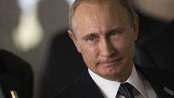 Mit neuen Sanktionen sendet der Westen ein Signal an Putin