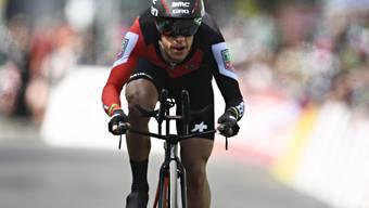 Richie Porte lässt beim Einzelzeitfahren des Critérium du Dauphiné alle hinter sich