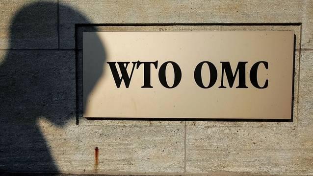 Ist das der Moment für eine Klage bei der Welthandelsorganisation WTO? (Symbolbild)