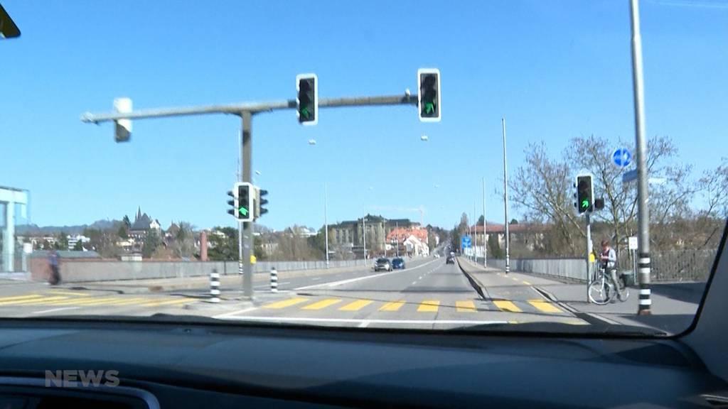 «Road pricing» wird konkreter: Wer künftig mit dem Auto in die Stadt will, soll bezahlen