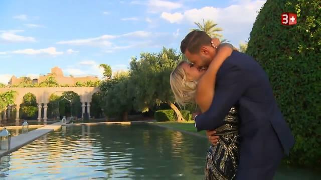 «Bachelor» Clive und seine Sanja haben sich getrennt