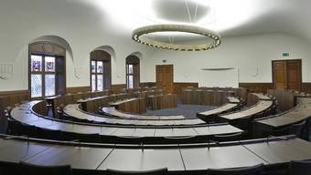 Die Grenchner FDP nominiert fünf Kandidaten für die Kantonsratswahlen 2017.