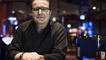 «Neun von zehn Gästen spielen nach der Sperrung im Ausland weiter», sagt Daniel Rochat im Grand Casino Basel.