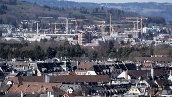 Der Sitz der Firma ist in Zürich. (Archivbild)