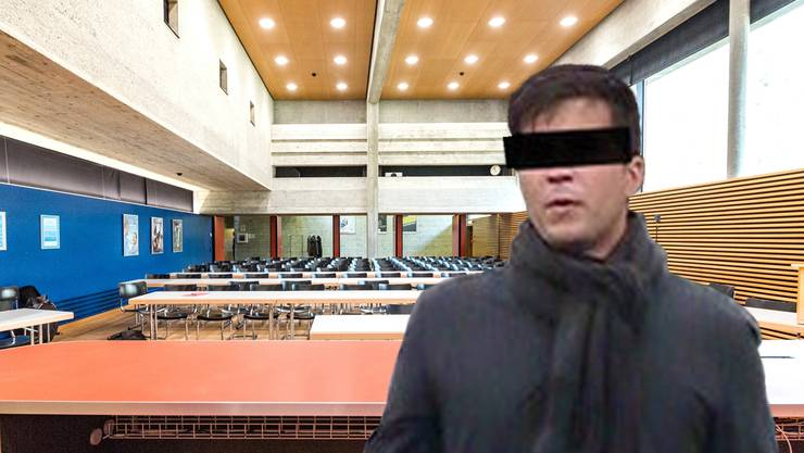 Vierfachmord Rupperswil: Der geständige Thomas N. steht ab Dienstag vor Gericht.
