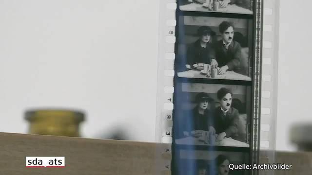 Chaplins Kinder erinnern sich an Weihnachten